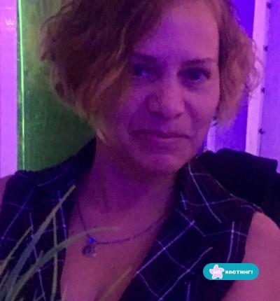 Eлена Селезнева