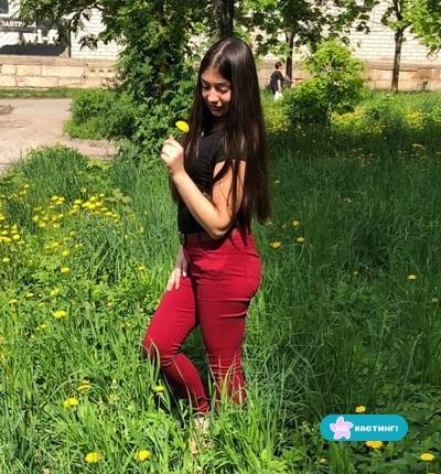 Екатерина Ахмадова