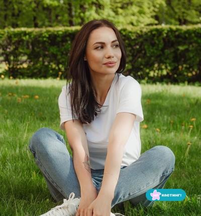 Любовь Евграфова