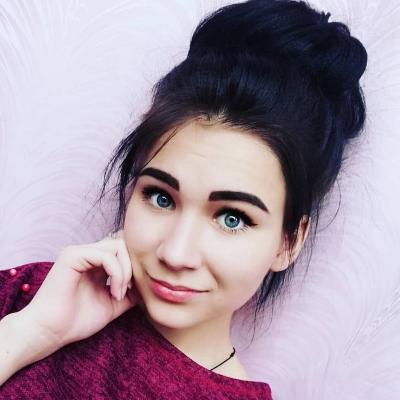 Ольга Курдыбайло