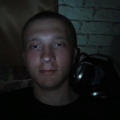 Алексей Семешкур