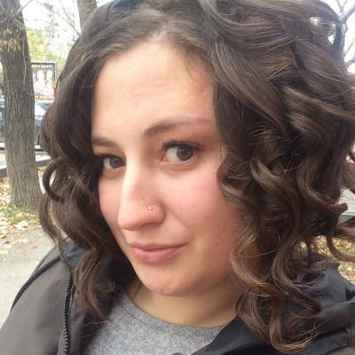 Юлия Щекалева