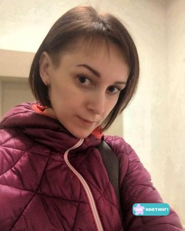Александра Пономарева