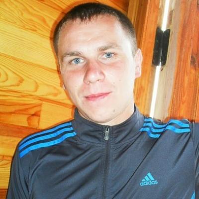 Олег Бунин