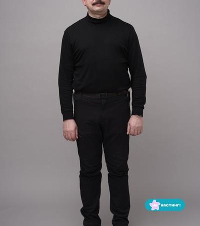 Вадим Румянцев