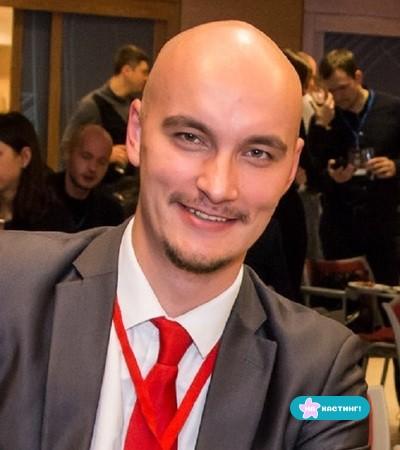 Михаил Вершинин