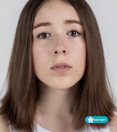 Алия Хасанова