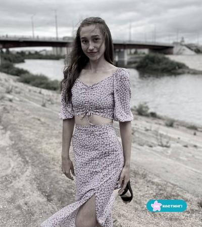Дарья Ширяевская