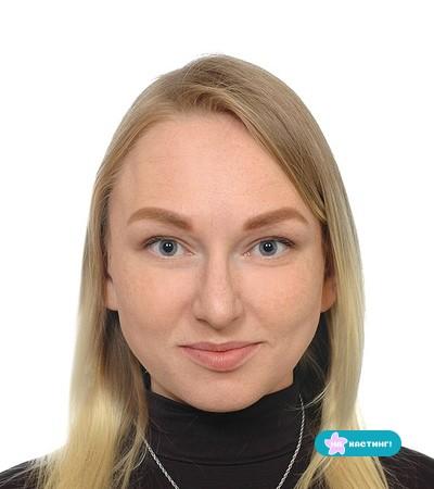 Екатерина Канева
