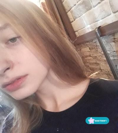 Диана Фидченко