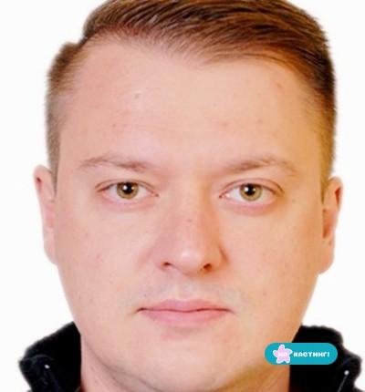 Илья Слукин