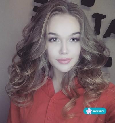 Алина Деветьярова